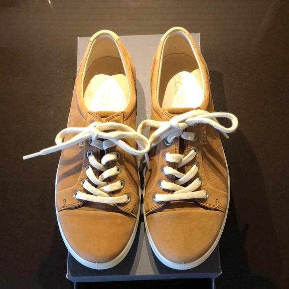 Ecco Shoes | Ecco Soft 7 Sneakers Mint